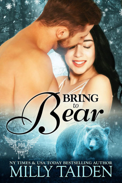 Bring to Bear by Milly Taiden
