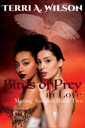 Birds of Prey by Terri A. Wilson