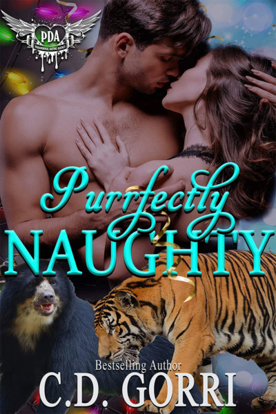 Purrfectly Naughty by C.D. Gorri