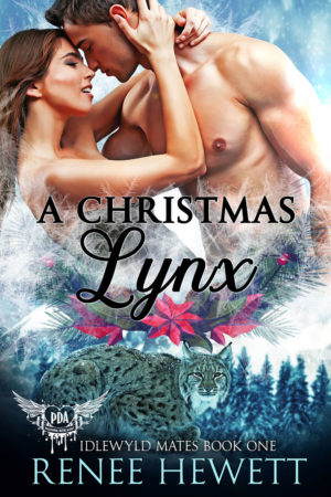 A Christmas Lynx by Renee Hewett