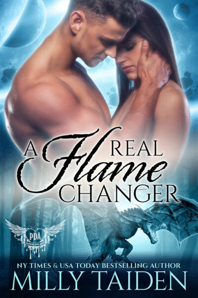A Real Flame Changer by Milly Taiden