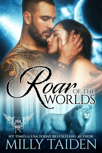 Roar of the Worlds by Milly Taiden
